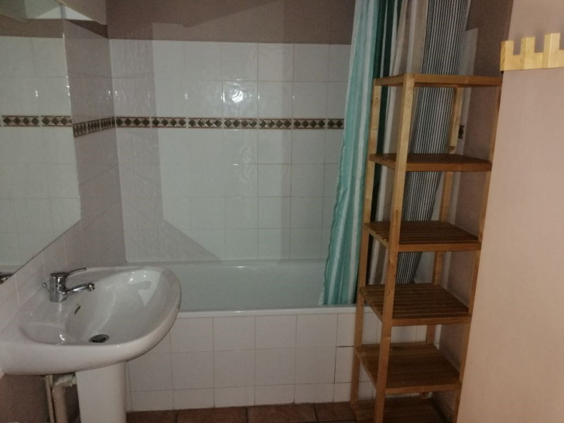 Rental apartment Toulouse 593€ CC - Picture 5