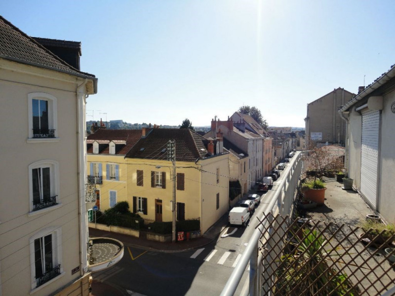 Vente appartement Montlucon 22900€ - Photo 5