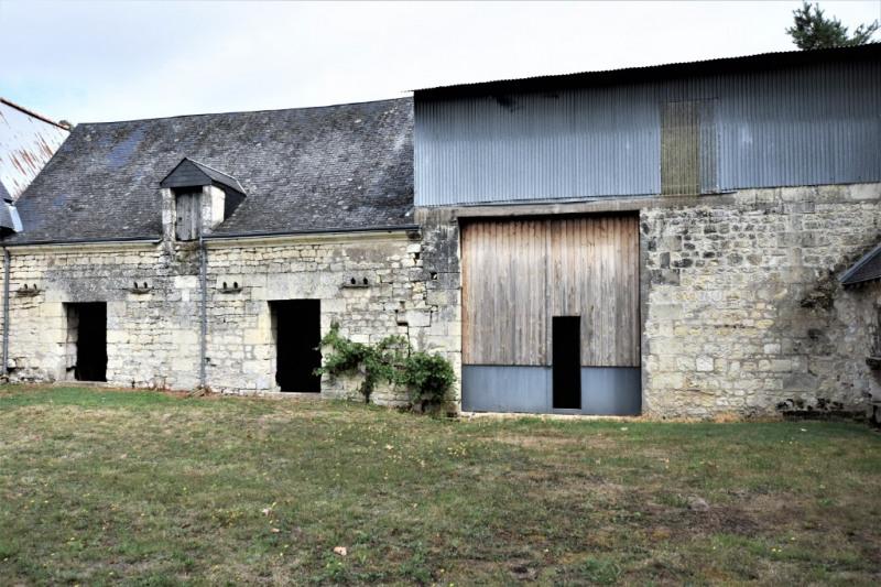 Sale house / villa Chinon 223650€ - Picture 10