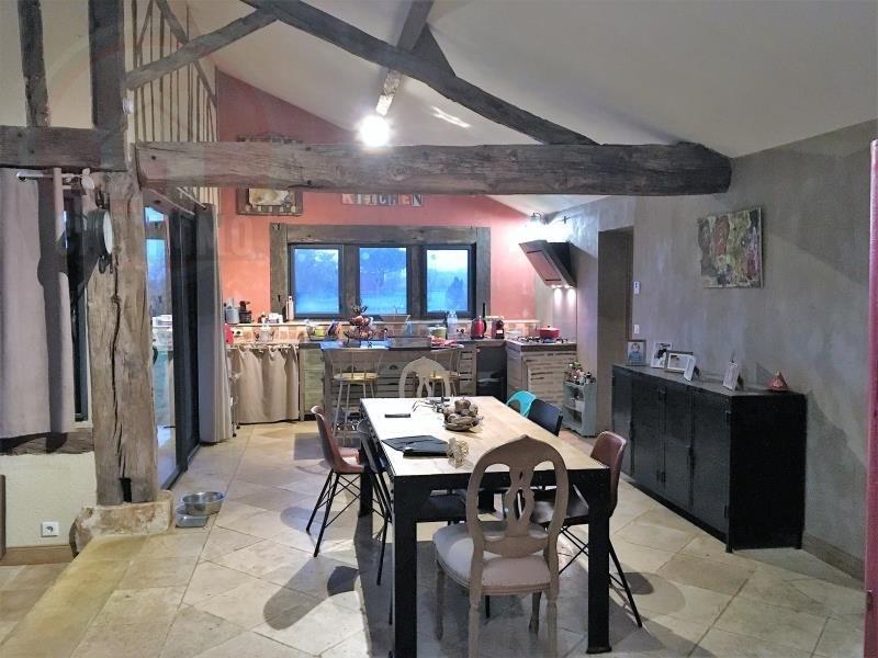 Sale house / villa St remy 265500€ - Picture 5