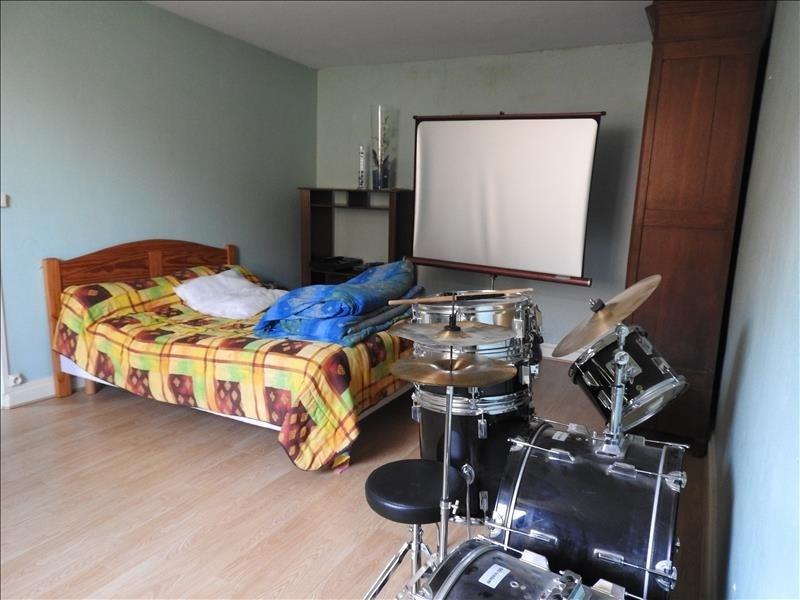 Vente maison / villa Secteur brion s/ource 107500€ - Photo 9