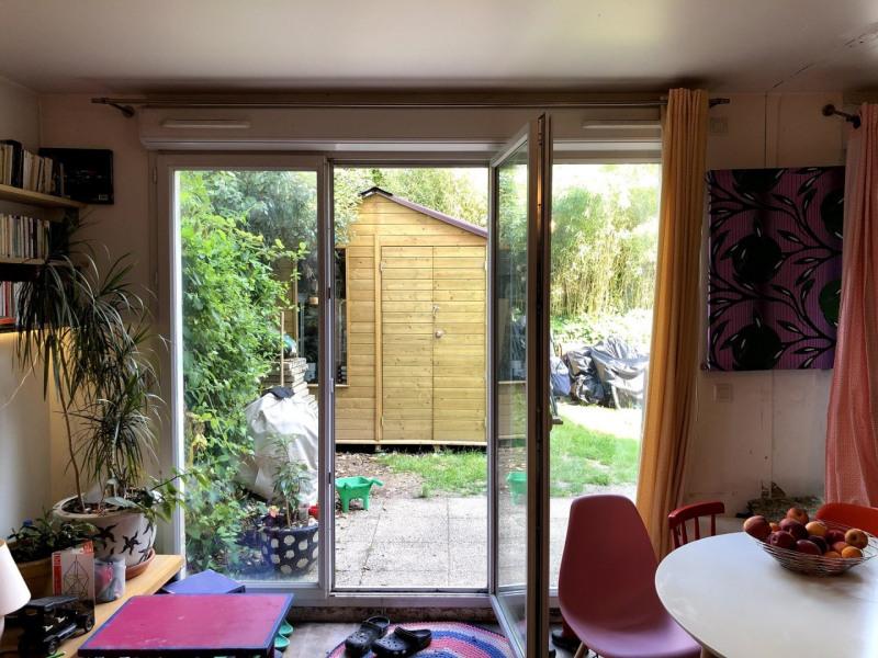 Produit d'investissement maison / villa Aubervilliers 485000€ - Photo 4