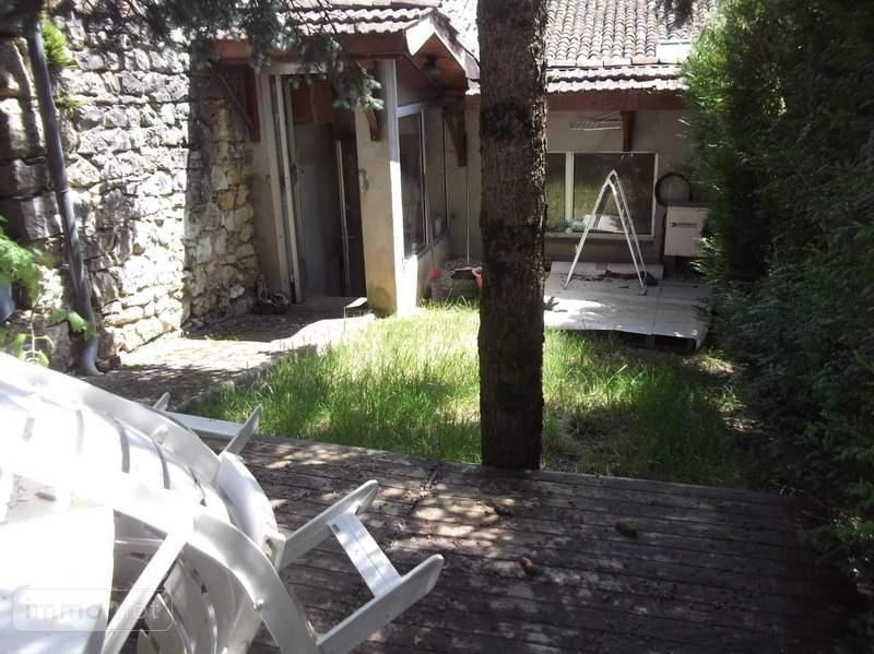 Vente maison / villa Pont d ain 140 000€ - Photo 9