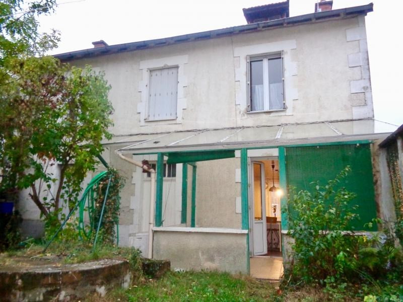 Sale house / villa Limoges 145 000€ - Picture 4
