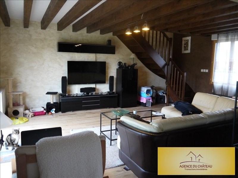 Revenda casa Bonnieres sur seine 258000€ - Fotografia 2