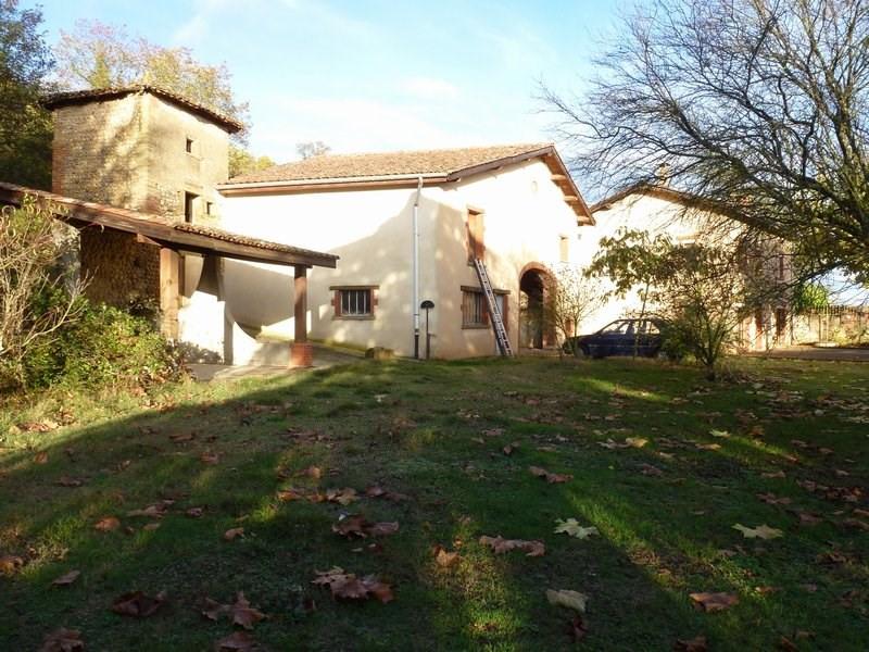 Rental house / villa Lapeyrouse mornay 900€ CC - Picture 4