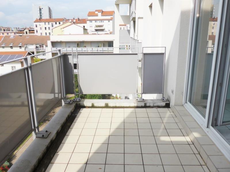 Vente appartement Villeurbanne 230000€ - Photo 2