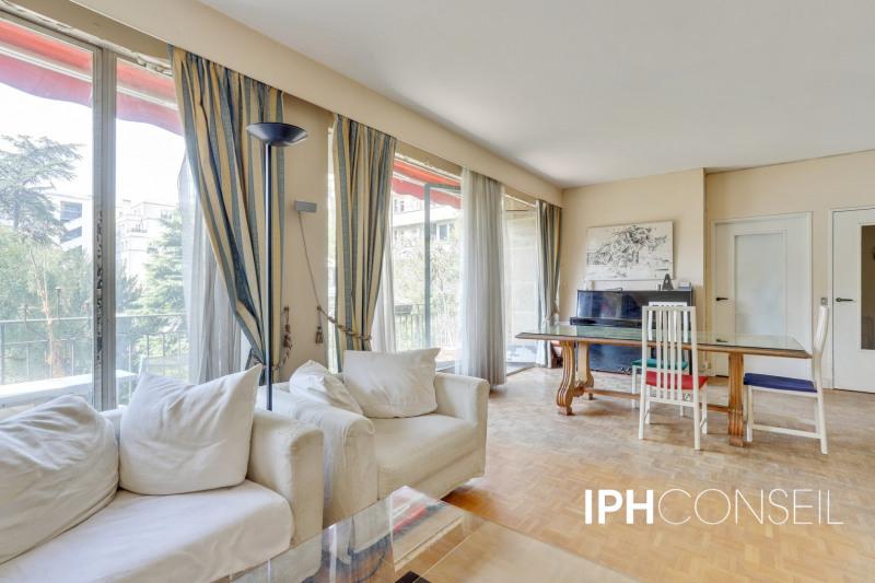 Vente de prestige appartement Neuilly-sur-seine 1250000€ - Photo 3
