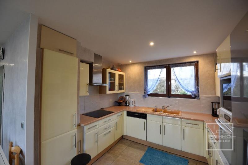 Vente maison / villa Lozanne 265000€ - Photo 10