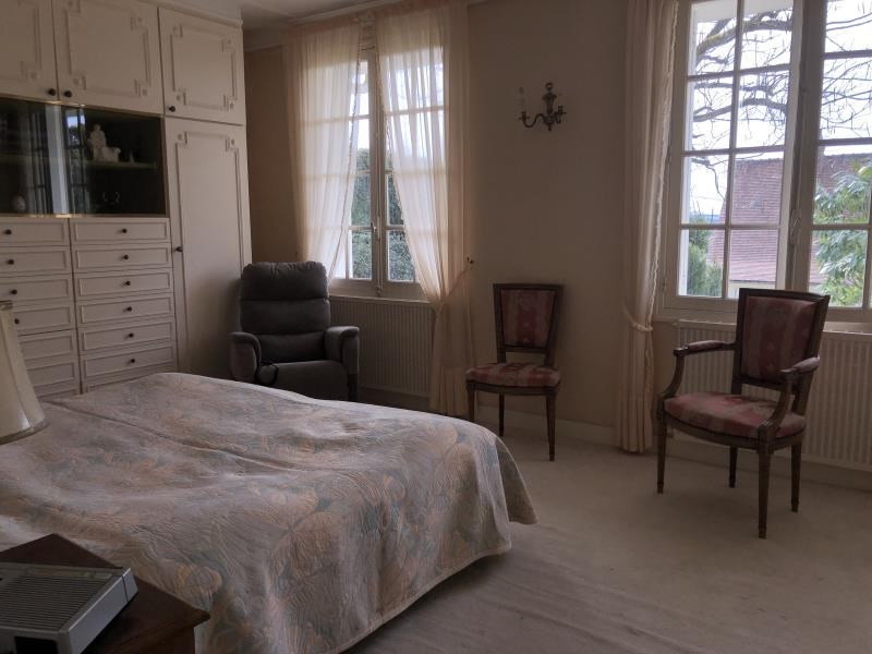 Vente maison / villa Toucy 265 000€ - Photo 7