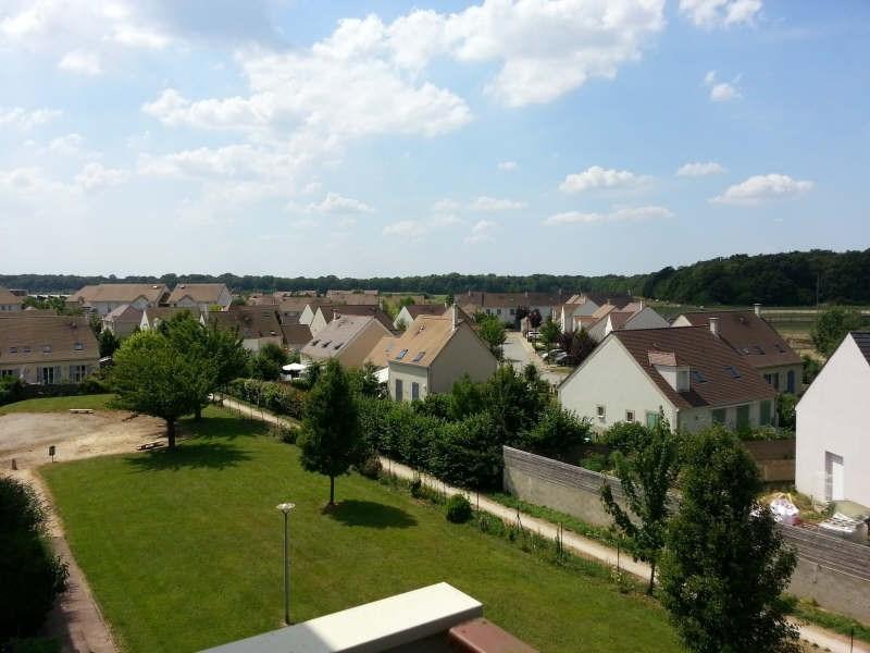 Vente appartement Bois d'arcy 180000€ - Photo 8