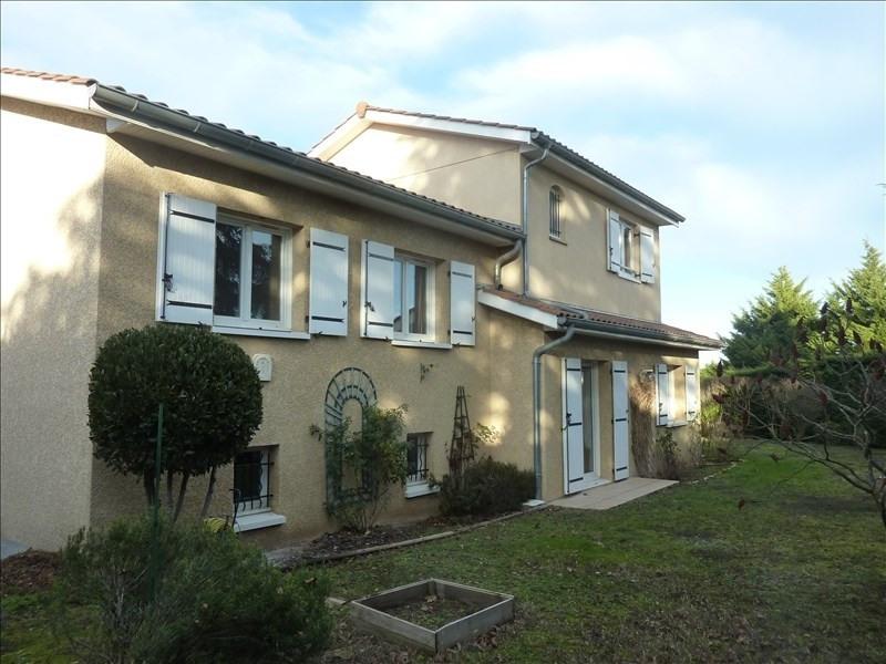 Sale house / villa Marcy-l'étoile 532000€ - Picture 2