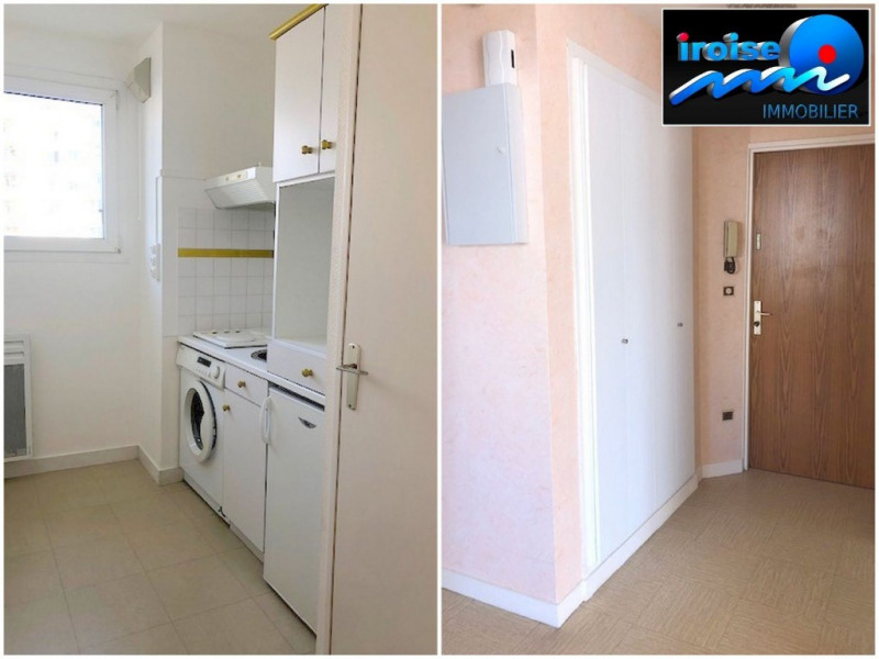 Produit d'investissement appartement Brest 52 000€ - Photo 3