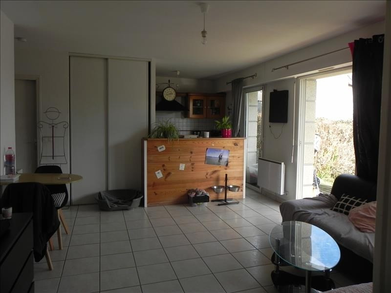 Sale apartment Perros guirec 139 050€ - Picture 4