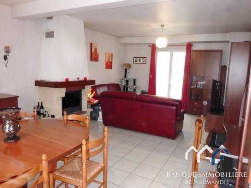 Sale house / villa Mondeville 248000€ - Picture 2