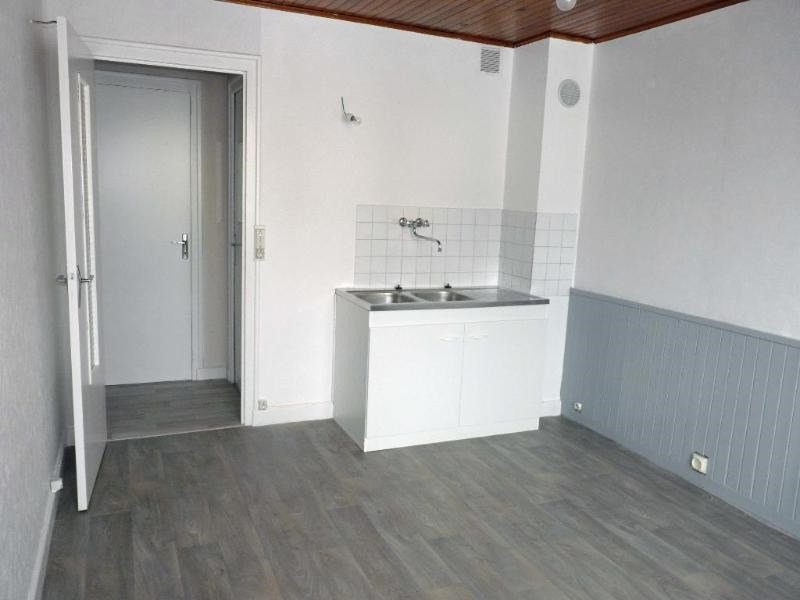 Rental apartment Lantenay 345€ CC - Picture 1