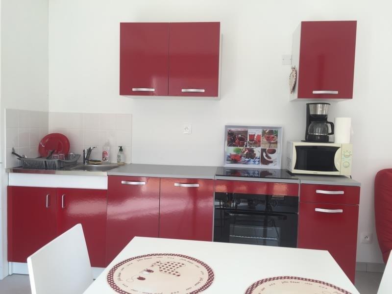 Sale house / villa Jard sur mer 186900€ - Picture 4
