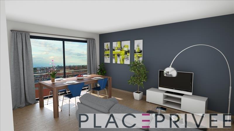 Sale apartment Jarville la malgrange 169500€ - Picture 2