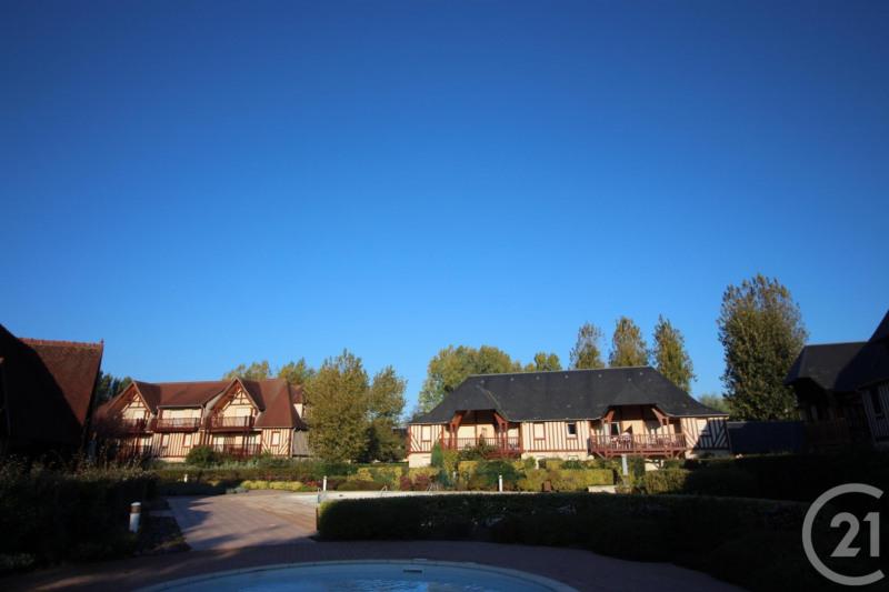 Vendita appartamento Deauville 175000€ - Fotografia 9