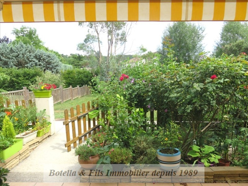 Vente maison / villa Ruoms 199 900€ - Photo 1