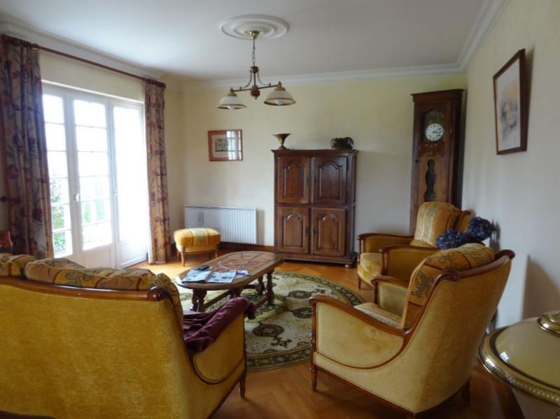 Sale house / villa Plounevez quintin 169000€ - Picture 7
