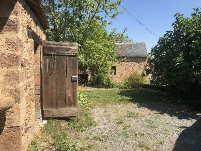 Sale house / villa Rignac 270000€ - Picture 2