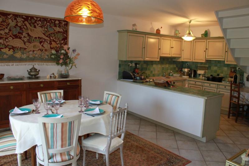 Sale apartment Sainte-colombe-lès-vienne 289000€ - Picture 5