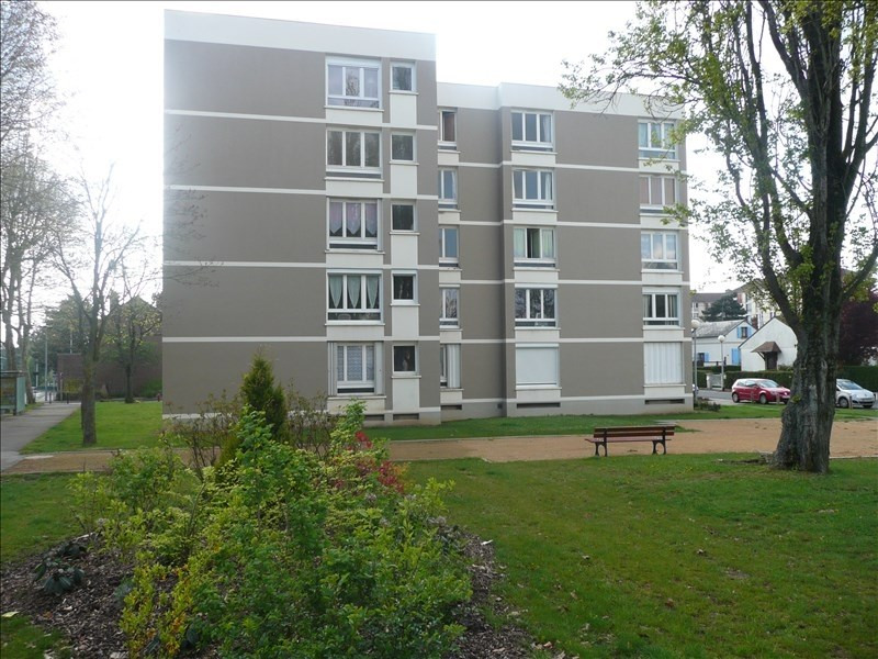 Sale apartment Beauvais 60 000€ - Picture 1