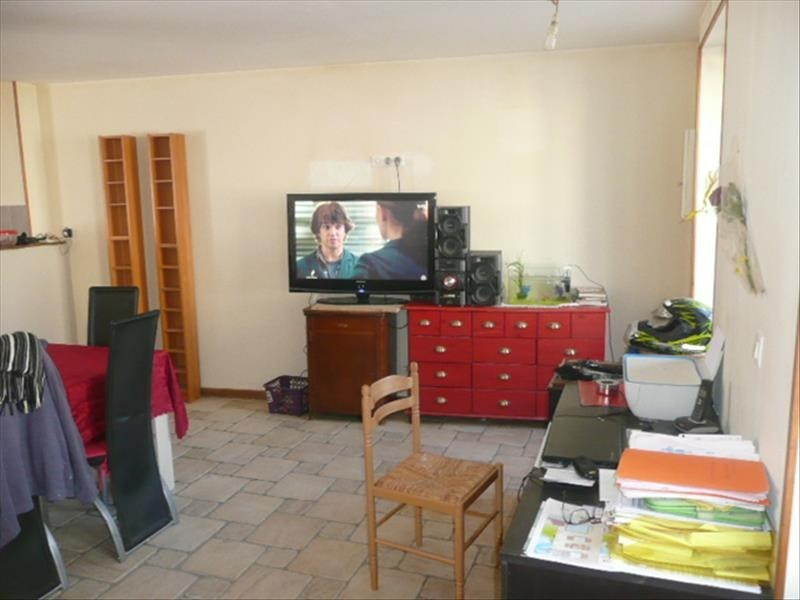 Vente maison / villa La chapelle d'angillon 83 000€ - Photo 4