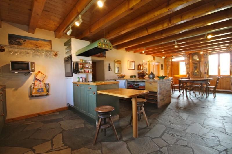 Vente de prestige maison / villa Arenthon 950000€ - Photo 3
