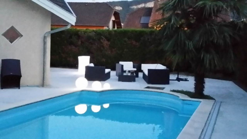 Deluxe sale house / villa Gaillard 625000€ - Picture 8