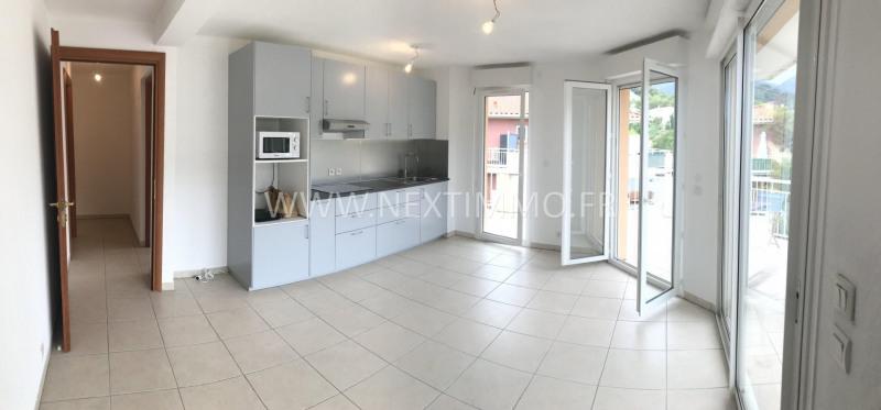Rental apartment Roquebrune-cap-martin 970€ CC - Picture 1