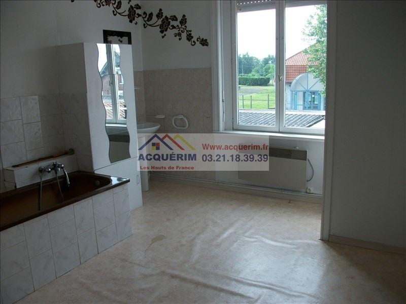 Produit d'investissement maison / villa Carvin 81000€ - Photo 4
