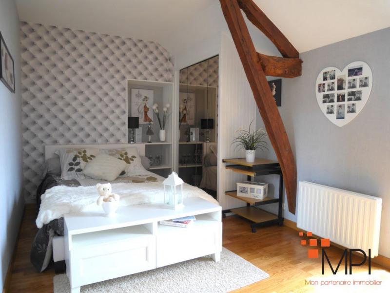 Sale house / villa L hermitage 344000€ - Picture 10