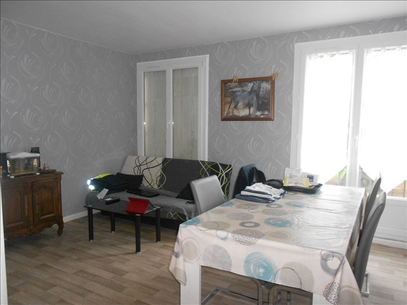 Rental apartment Provins 655€ CC - Picture 1