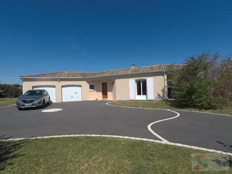 Vente maison / villa Les metairies 267500€ - Photo 8