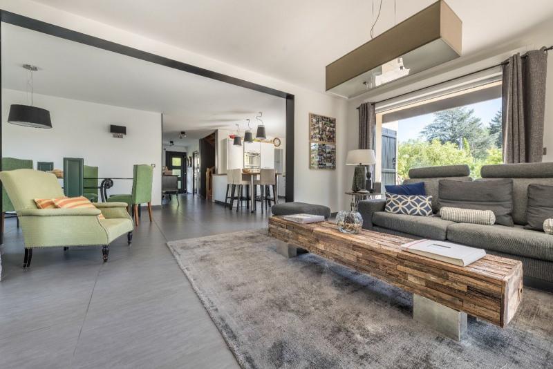 Vente de prestige maison / villa Tassin la demi lune 885000€ - Photo 4