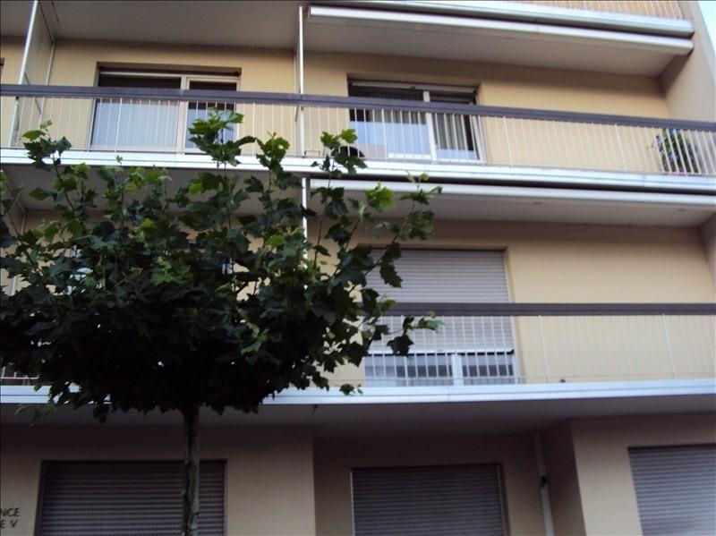 Sale apartment Riedisheim 159000€ - Picture 1