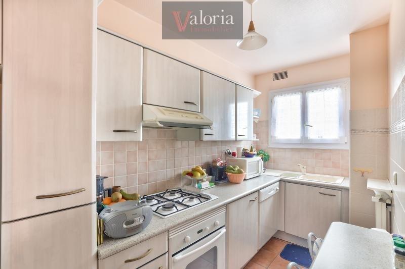 Sale apartment Paris 19ème 420000€ - Picture 4