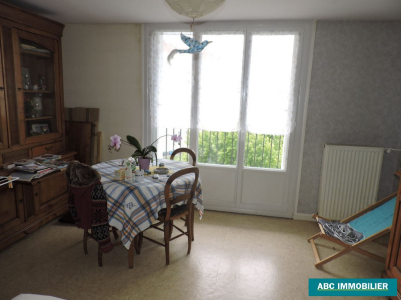 Vente appartement Limoges 53 655€ - Photo 1
