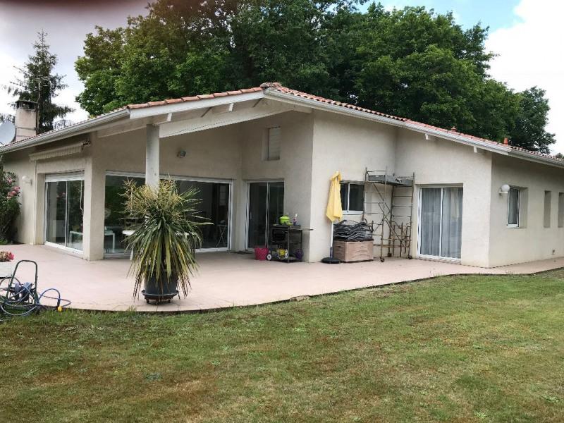 Sale house / villa Biscarrosse 462000€ - Picture 8