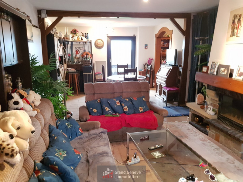 Vente appartement Etrembieres 395 000€ - Photo 2