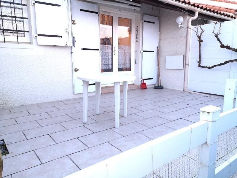 Vente maison / villa Vaux sur mer 157620€ - Photo 2
