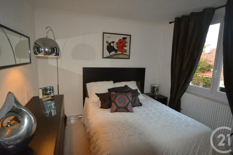 Verkoop  appartement Antibes 420000€ - Foto 7