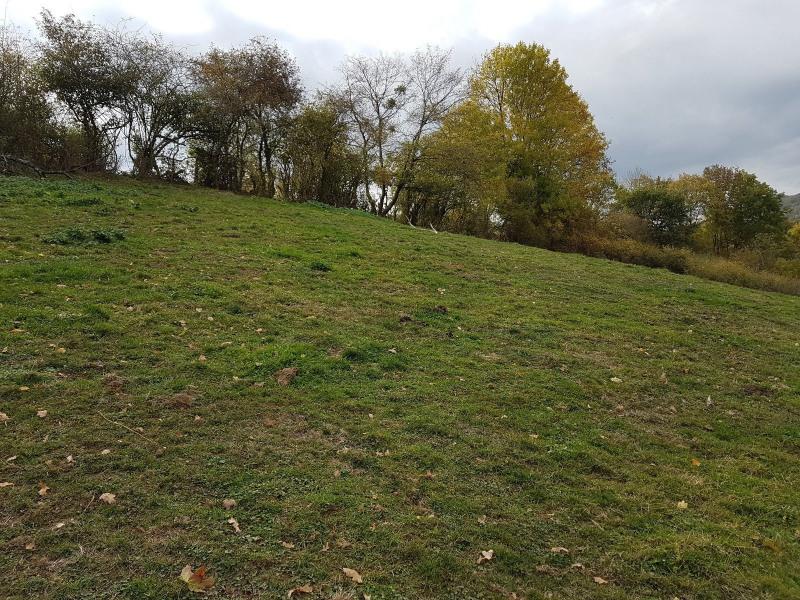 Vente terrain St genis l argentiere 118000€ - Photo 1