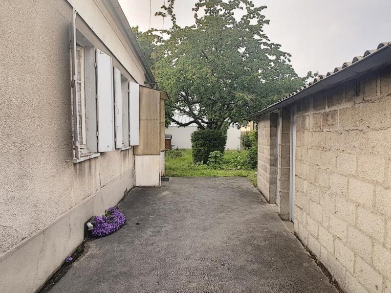 Sale house / villa Melun 170000€ - Picture 2