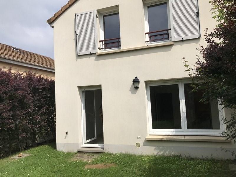 Location maison / villa Villennes sur seine 1600€ CC - Photo 1