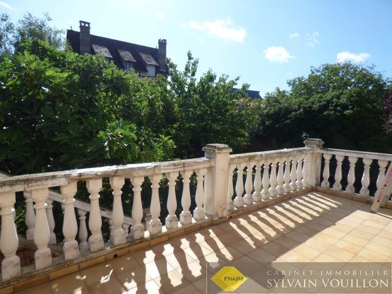 Revenda casa Villers-sur-mer 390000€ - Fotografia 3