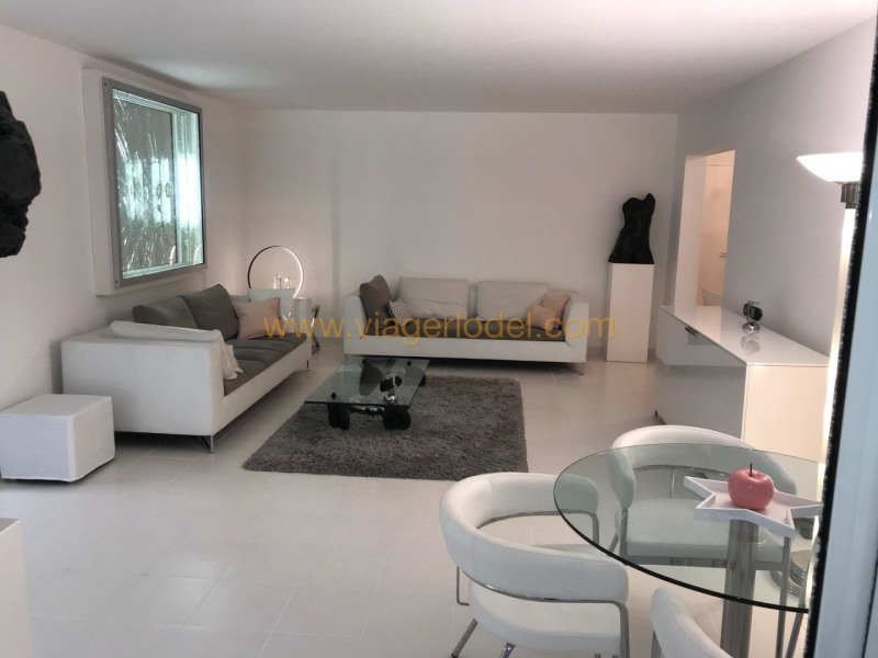 Life annuity apartment Nice 115 000€ - Picture 2