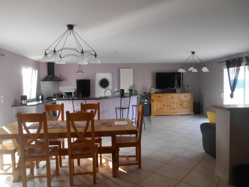 Sale house / villa La brede 524000€ - Picture 7